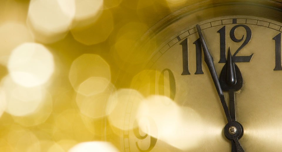 Count Down to 2020 in Cambridge With These New Year's Eve Events