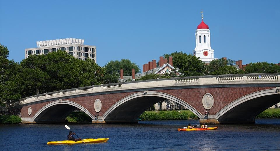 Resolutions for the 2019 Cambridge Traveler