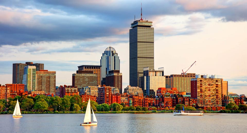 What to See in Boston's Innovation District