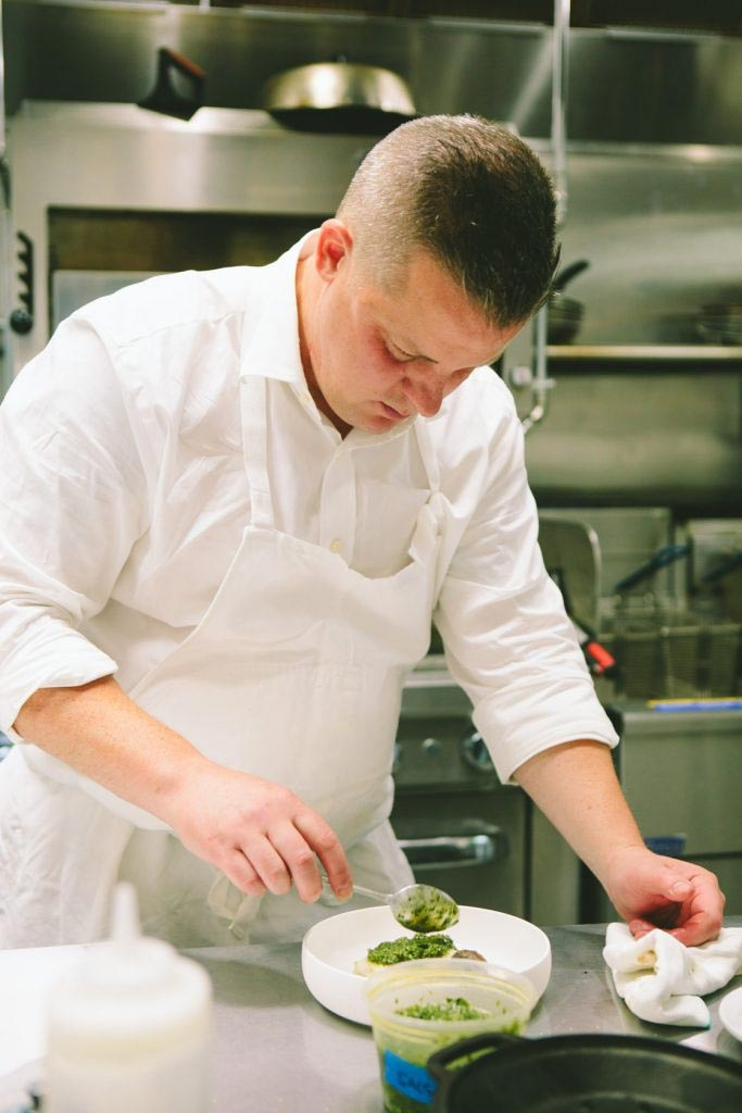 Catering by Chef at Events in Boston