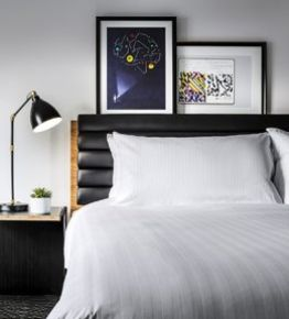 Stay More Save More in Freepoint Hotel Cambridge, Tapestry Collection